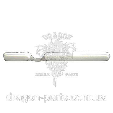 Кнопка громкости и включения Nomi Corsa 3 C070012 белая, оригинал, фото 2