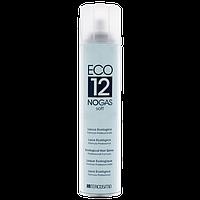 Eco 12 No Gas - Лак для мягкой фиксации волос (без газа), 300 мл