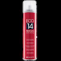 Eco 14 No Gas - Лак для суперсильной фиксации волос (без газа), 300 мл
