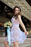 Платье нарядное 2018 10, сукня, коктельное платье, свадебное платье, свадебный наряд, нарядное платье