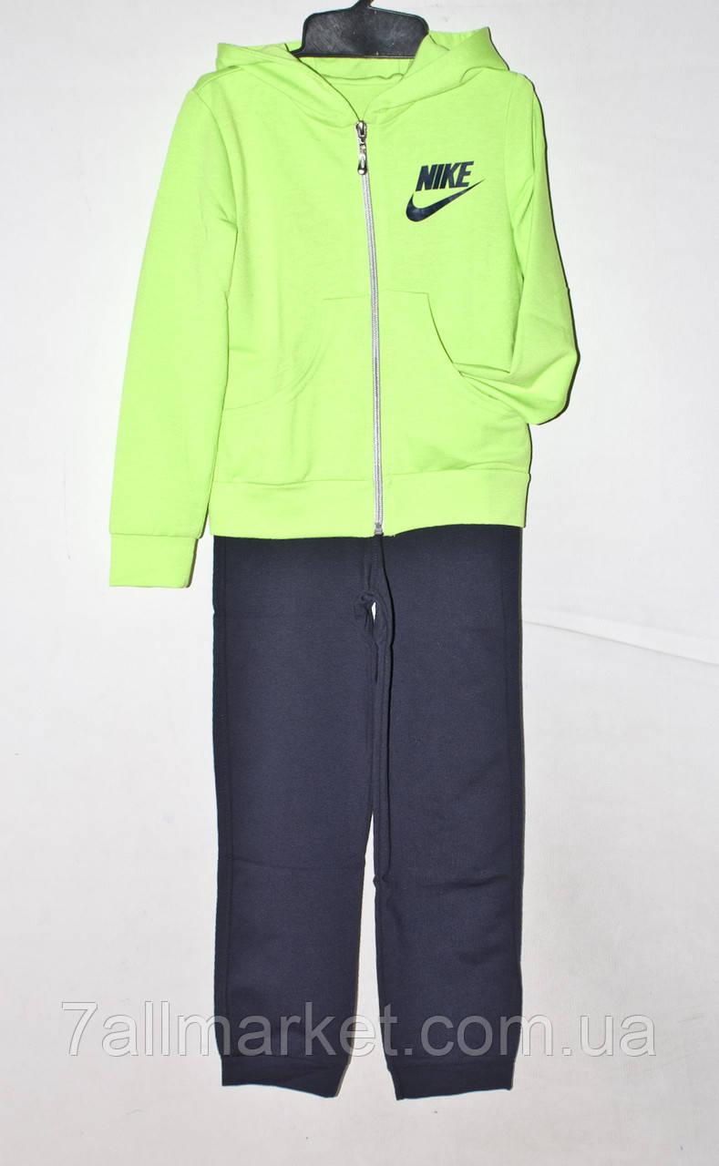 Спортивный костюм подростковый NIKE на девочку 7-11 лет (2цвета)Серии