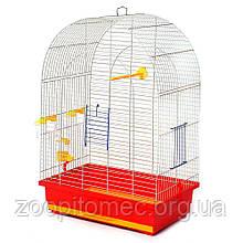 Клітка для папуг.47смх30смх62см