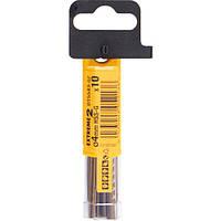 Cверла по металлу EXTREME2 HSS-G 4 мм. (10 шт.) DeWALT DT5543 (США/Германия)