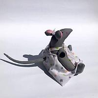 Крысенокдевочка, фото 1
