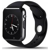 Смарт-часы Smart Watch A1 Black Original
