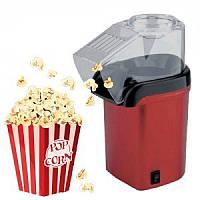 Мини аппарат для приготовления попкорна Snak Maker, фото 1