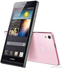Чехлы для Huawei Ascend P6