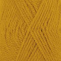 Пряжа Дропс Непал, цвет Goldenrod (2923)