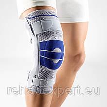 Колінний ортез (динамічний) BAUERFEIND GenuTrain S Knee Brace ref:11041304