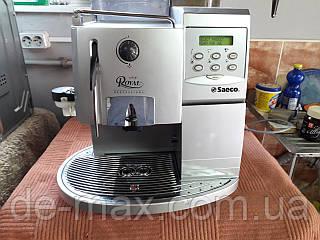 Кофемашина автоматическая Saeco Royal Professional