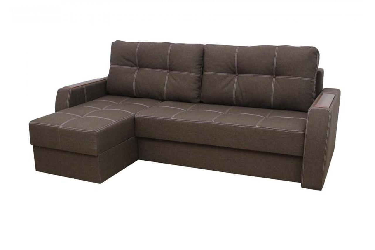 Угловой диван- кровать Лорд 2