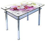 Стол стеклянный КС-1