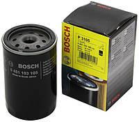 Масляный фильтр P3105 для Mercedes 190, E-Class, Coupe, Kombi, SL, S-Class