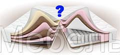 Какой матрас лучше выбрать пружинный или беспружинный?