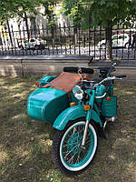 Фліппера на колеса для мотоцикла, вайтволлы, вайтбенды, колорбенды, Мото R19 білі Туреччина, фото 1