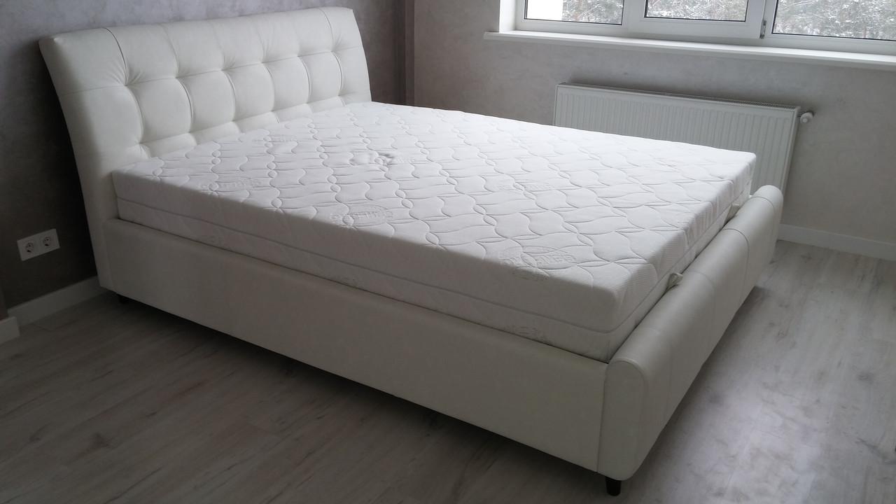 Кровать Ortolend Chocolate