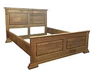 Деревянная кровать Людовик