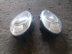 Б/у Фара L/R Renault Kangoo Рено Кенго Канго Кангу 2008-2013 г.г.