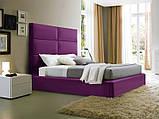 Ліжко Corners Рига, фото 5