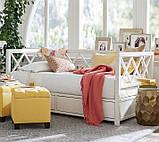 Деревянная кровать Прованс-7, фото 5