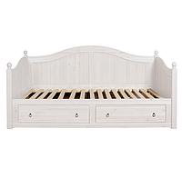 Деревянная кровать Прованс-9, фото 1