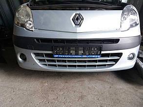 Б/у Фара противотуманная правая/левая Renault Kangoo Рено Кенго 2008-2013 г.г.