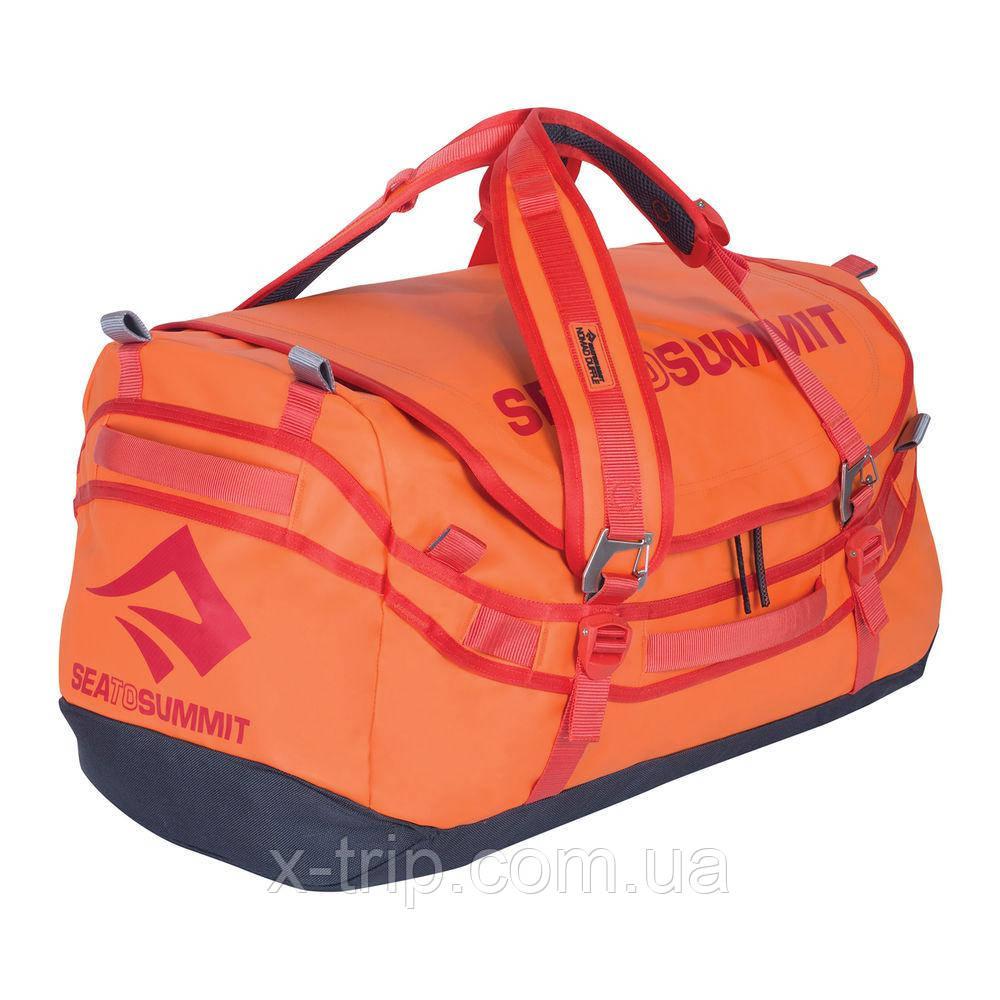 Сумка-рюкзак Sea To Summit Duffle Bag 45 л