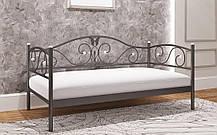 Металевий диван Анжеліка міні