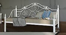 Металевий диван Леон