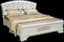Двухспальная кровать Полина Новая