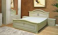 Двухспальная кровать СМ Диана