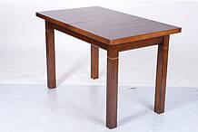 Стол  обеденный Атлант ( раскладной )120+40см