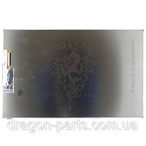 Дисплей (Экран) Nomi C101010 Ultra 2 LTE 20811010320053 CPT 101 IPS 170704 A4, оригинал., фото 2