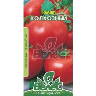 ТМ ВЕЛЕС Томат Колхозный 0,3г