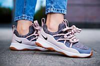 Женские кроссовки Nike City Loop W Summit White (Топ Реплика!)