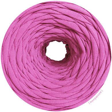 Пряжа для корзинок Розовый Баблгам (85 м)