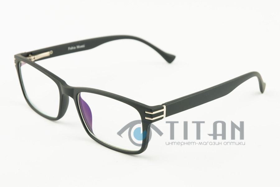 Компьютерные очки Fabia Monti 749 C126