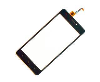 Тачскрин, сенсор для S-TELL M510 Black