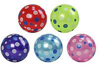 Мяч резиновый CL12-03 Дракон игровая фигурка 9, 60грамм,3 цвета