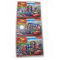 Детская игрушка паркинг для мальчиков  P4999/P5099/4799  3 вида, в кор 48*45,5*23  см.