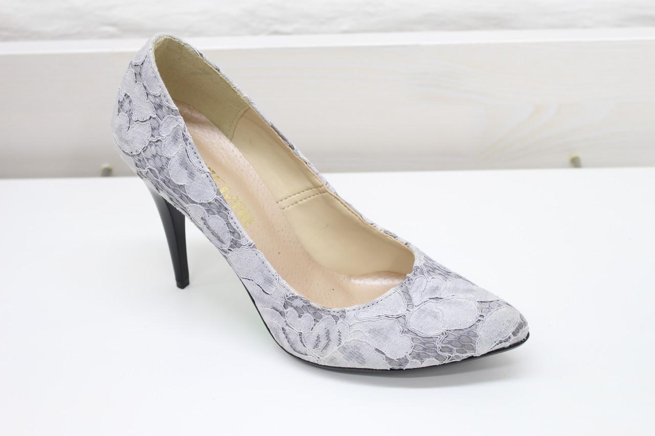 Ажурні жіночі туфлі. ( Польща ) daf76a4826f15