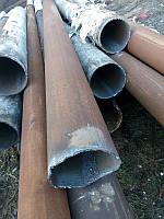 Труба стальная 325 х  7; 8; 9; 10 мм  б у
