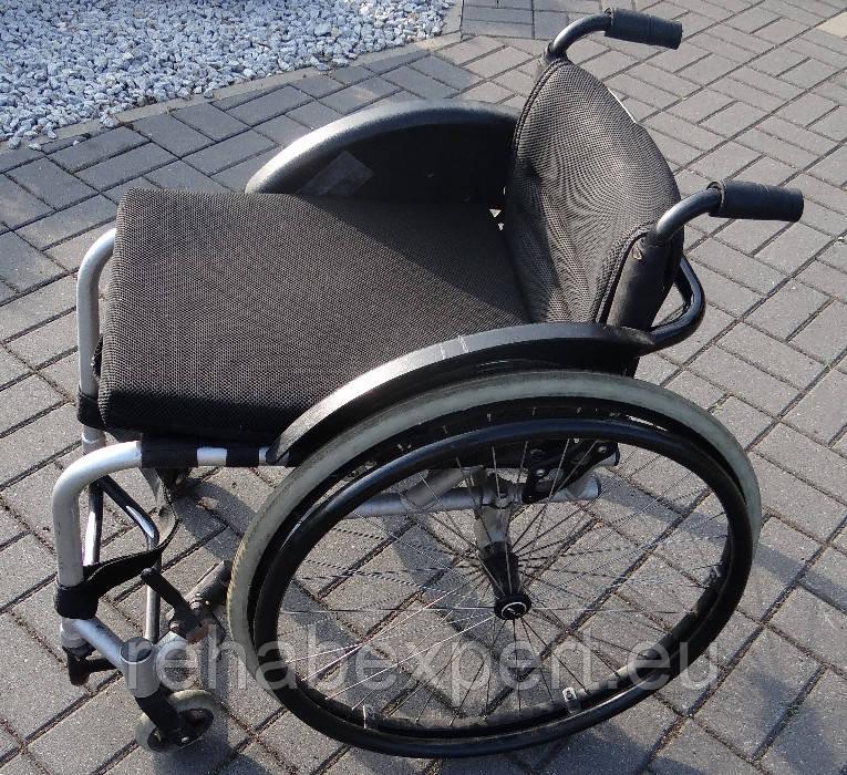 Инвалидная коляска активного типа GTM 1 Active Wheelchair 40cm