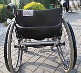 Инвалидная коляска активного типа GTM 1 Active Wheelchair 40cm, фото 2