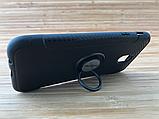 Накладка ROCK Magnet Samsung J730 black, фото 3
