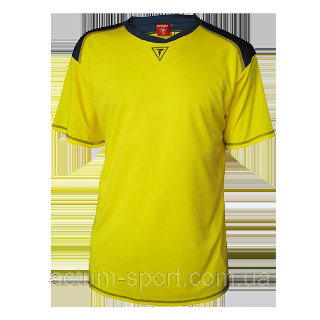 Футболка игровая Dinamo Titar