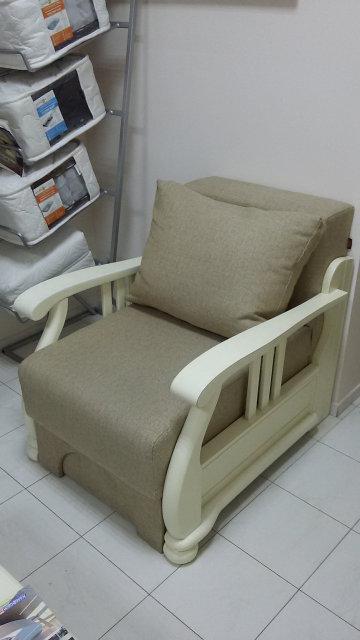 Кресло Соло Мебус
