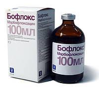Бофлокс 250 мл