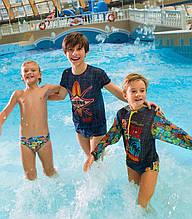 5 советов как правильно выбрать плавки на мальчика
