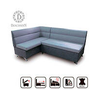 Стильный кухонный диван с нишами купить в Украине, фото 1